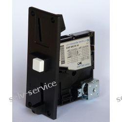 Wrzutnik - akceptator monet EMP 800.00 V6 Pozostałe