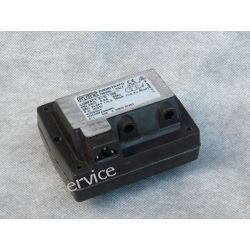 Transformator zapłonowy FIDA Compact 8/10 Pozostałe