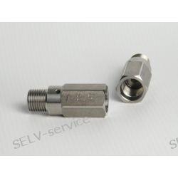 Inżektor powietrza MTM 2,5mm 1/4-1/4 Myjki ciśnieniowe