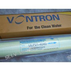Membrana osmozy VONTRON ULP21 4040 Pozostałe