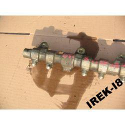 FIAT STILO 1.9 JTD  2003 ROK   LISTWA WTRYSKOWA