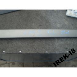 RENAULT MEGANE II 1.4 16V 2003 LISTWA DRZWI TL