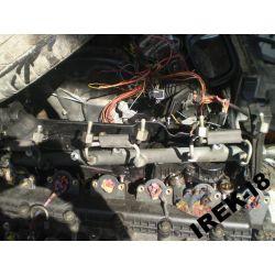 BMW E 39 1998R 3.0D LISTWA WTRYSKOWA