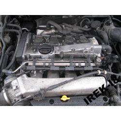 VW GOLF IV BORA 1.8T 1.8 TURBO SILNIK AUM 150 KM