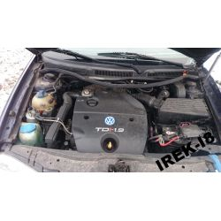 VW GOLF IV 1.9 TDI  110 KM RURA INTERCOOLERA