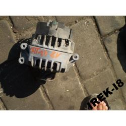 RENAULT THALIA 1.4 8V 2004 ALTERNATOR