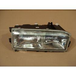 Reflektor prawy Honda Accord 1983-1985...
