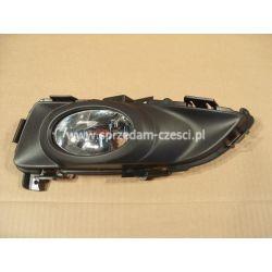 Halogen przedni lewy Mazda 3 HB 2003-2007...