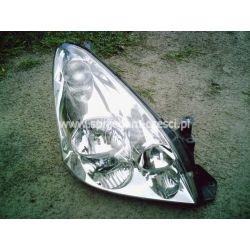 Reflektor prawy Toyota Corolla Verso 2004-2006...