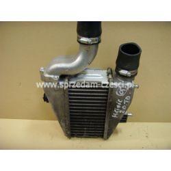 Chłodnica powietrza (intercooler) Honda Civic HB 2005-...