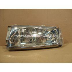 Reflektor przedni lewy Skoda Octavia 2001-2004...
