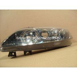 Reflektor prawy Mazda 6 2002-2006...
