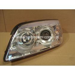 Reflektor lewy Chevrolet Captiva 2007-2008...