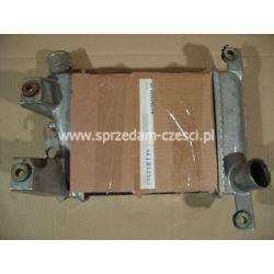 Chłodnica powietrza (intercooler) Nissan Navara 2002-2004...