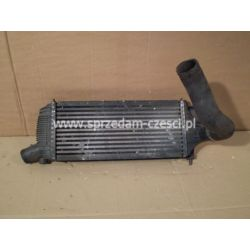 Chłodnica powietrza(Intercooler)Nissan Navara 2005-...