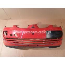 Zderzak przedni Mitsubishi Colt 2004-2007...