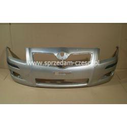 Zderzak przedni Toyota Avensis 2006-...