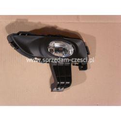 Halogen prawy Mazda 3 SDN 2003-...