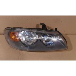 Reflektor prawy Nissan Almera N16 2003-2007...