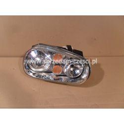 Xenon prawy VW Golf IV 1997-...