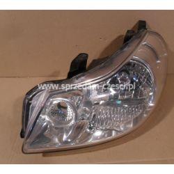 Reflektor lewy Suzuki Sx4 2006-...