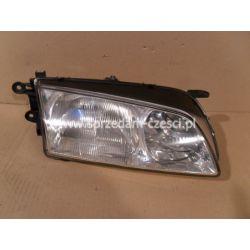Reflektor prawy Mazda 626 1999-...