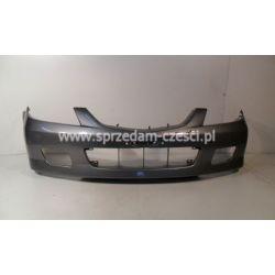 Zderzak przedni Mazda 323F 2000-...