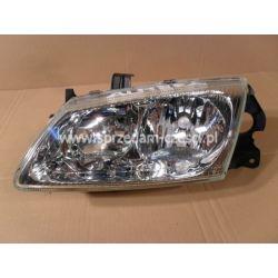 Reflektor przedni lewy Nissan Almera N16 2000-...