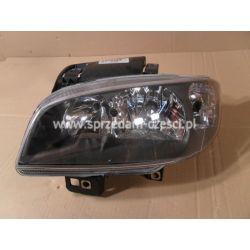 Reflektor przedni lewy Seat Ibiza Cupra 1999-...