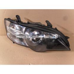 Reflektor prawy Subaru Legacy 2003-...