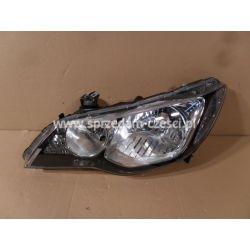 Reflektor lewy Honda Civic SDN 2006-...