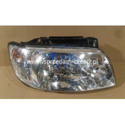 Reflektor prawy Hyundai Matrix 2001-2006...