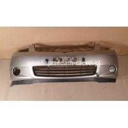 Zderzak przedni Toyota Corolla Verso 2002-...