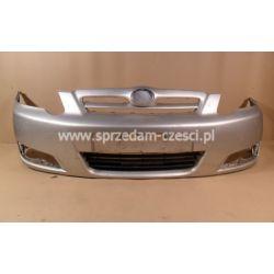 Zderzak przedni Toyota Corolla HB 2004-...