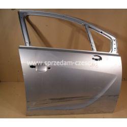 Drzwi przednie prawe Opel Meriva B 2010-...