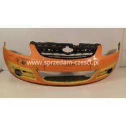 Zderzak przedni Opel Corsa D 2006-...