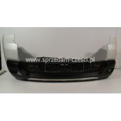 Zderzak przedni Peugeot 3008 2009-...