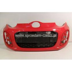 Zderzak przedni Citroen C1 2012-...