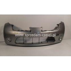 Zderzak przedni Nissan Micra K12 2005-...
