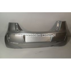 Zderzak tył Mitsubishi Colt 3D 2004-...