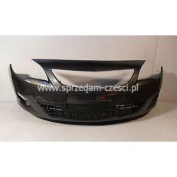 Zderzak przedni Opel Astra J 2009-...