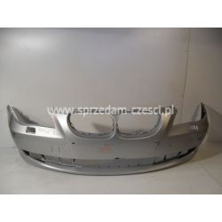 Zderzak przedni BMW 5 E60 2007-...