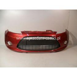 Zderzak przedni Ford Fiesta 2008-...