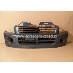 Zderzak przedni Suzuki Wagon R+ 1997-...