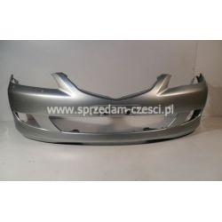 Zderzak przedni Mazda 6 2002-...