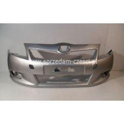 Zderzak przedni Toyota Corolla Verso 2009-...