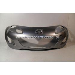 Zderzak przedni Mazda MX-5 2009-...