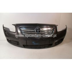 Zderzak przedni Opel Insignia 2008-...