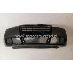 Zderzak przedni Fiat Doblo 2006-...