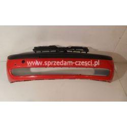 Zderzak przedni Opel Corsa C 2000-...